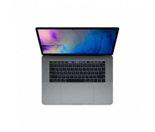 Apple MacBook Pro 15 Touch Barral asztroszürke