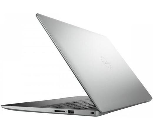 Dell Inspiron 3593 i3-1005G1 8GB 512GB W10H ezüst