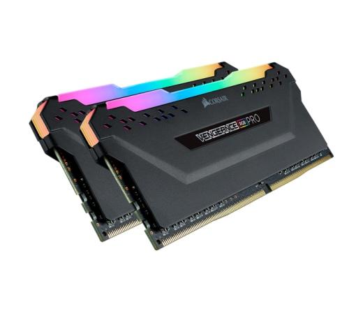 Corsair Vengeance 16GB 3000MHz DDR4 RGB Pro CL15 2