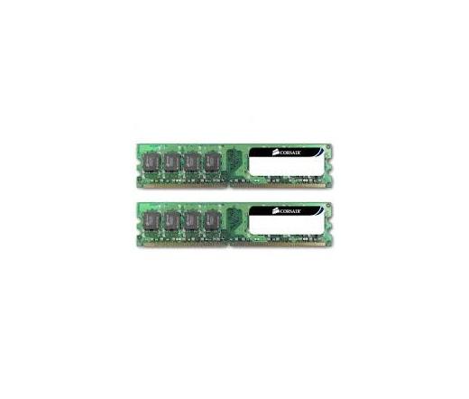Corsair DDR2 PC6400 800MHz 4GB CL5 KIT2