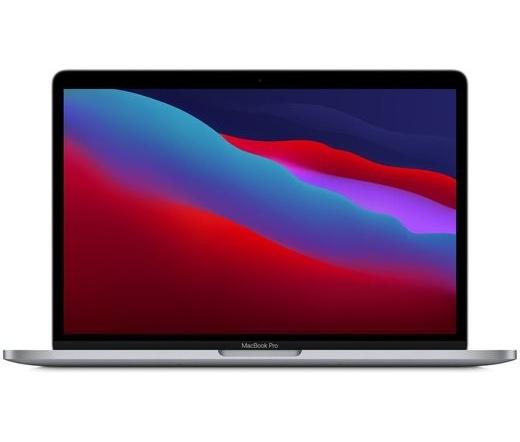 Apple Macbook Pro 13 M1 8C/8C 8/512 asztroszürke