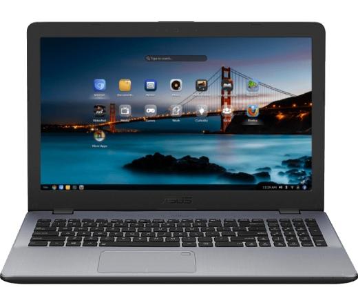 Asus VivoBook X542UN-GQ142 szürke