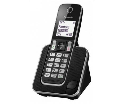 Panasonic KX-TGD310PDB DECT
