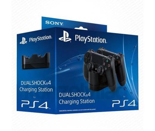 PS4 DualShock 4 töltő