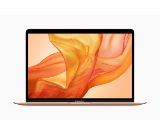 "Apple Retina MacBook Air 13 "" Touch ID Arany"