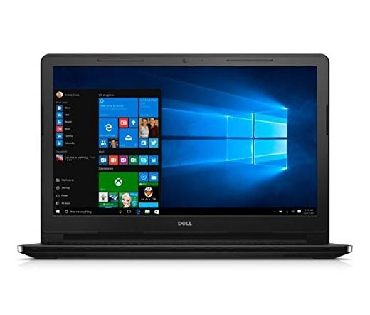 Dell Inspiron 3567 FHD i3-6006U 4GB 1TB Linux