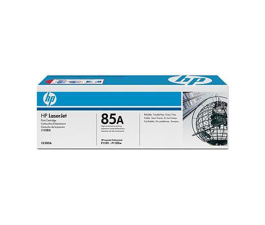 HP No85A Black 2-pack (CE285AD)