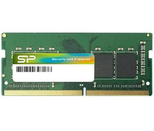 Silicon Power DDR4 4GB 2400MHz SO-DIMM OEM memória
