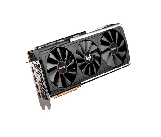 Sapphire Radeon RX 5700XT Nitro+ 8GB