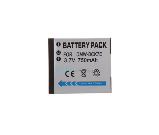 Panasonic DMW-BCK7 ajándék akkumulátor (FT25)