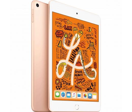 Apple iPad mini 2019 256GB arany