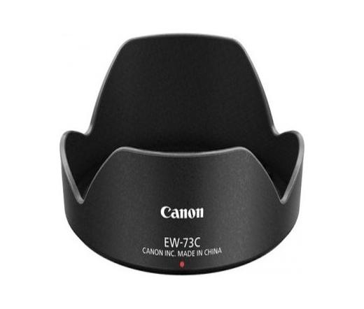 Canon EW-73C napellenző
