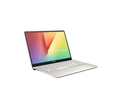ASUS VivoBook S15 Arany