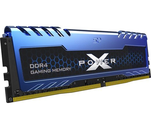 Silicon Power XPOWER Turbine DDR4 8GB 2666MHz CL16