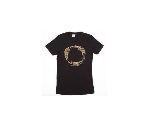 "The Elder Scrolls Online T-Shirt ""Ouroboros"", XXL"