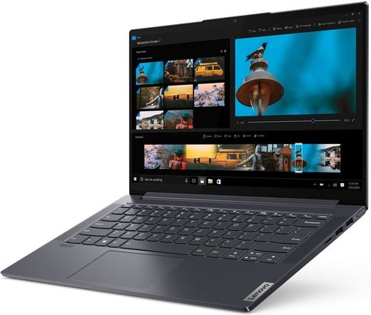 Lenovo Yoga Slim 7 14ARE05 82A200D9HV palaszürke