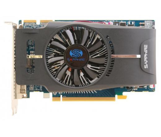 Sapphire ATI HD6770 512MB GDDR5