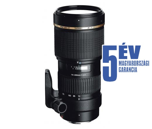 Tamron SP AF 70-200mm f/2.8 Di LD (Canon)