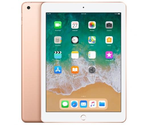 """Apple iPad Air 10,5"""" Wi-Fi 256GB Arany"""