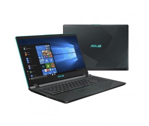 """Asus X560UD-BQ016 15.6"""" Fekete"""