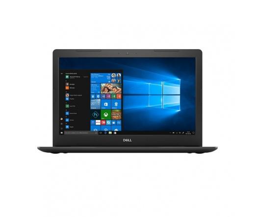 "Dell Inspiron 5570 15.6"" i5-8250U 8GB 2TB fekete"