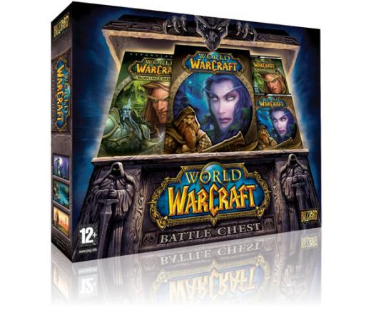 Word of Warcraft Battlechest
