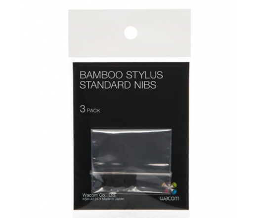 Wacom Bamboo Stylus Standard Nibs (3-pack)