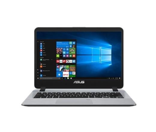 "Asus VivoBook X407UA-EB268T 14"" szürke"