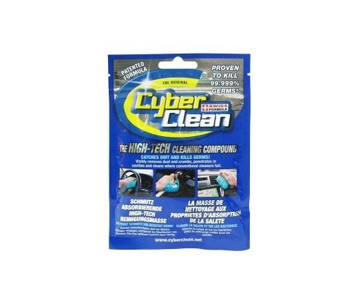 Cyber Clean Autó & Otthon zacskós 80g