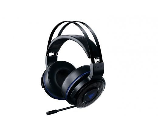 Razer Thresher PS4/PC wireless 7.1 headset