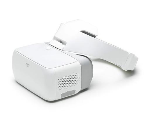 DJI Goggles 3D szemüveg
