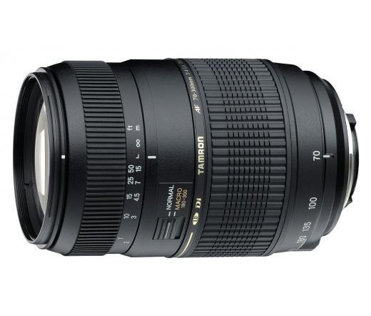 Tamron AF 70-300mm f/4-5.6 LD Di (Sony)