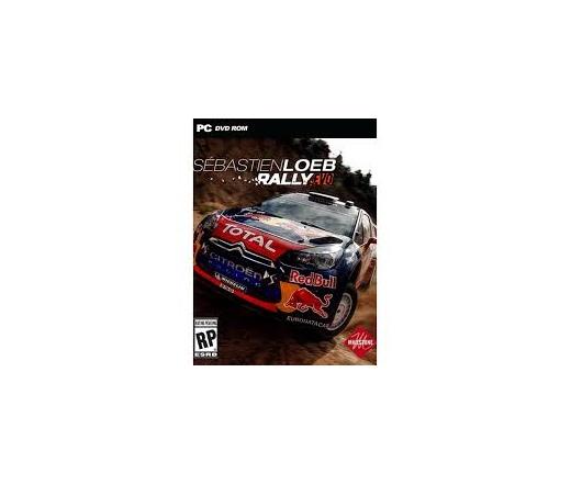 PC Sebastian Loeb Rally EVO