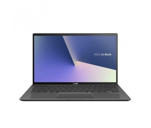 Asus ZenBook Flip 13 UX362FA-EL224T szürke touch