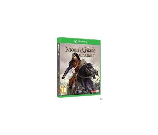 Xbox One Mount and Blade Warband