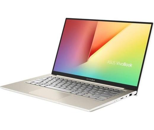 Asus VivoBook S13 S330FA-EY020 Arany