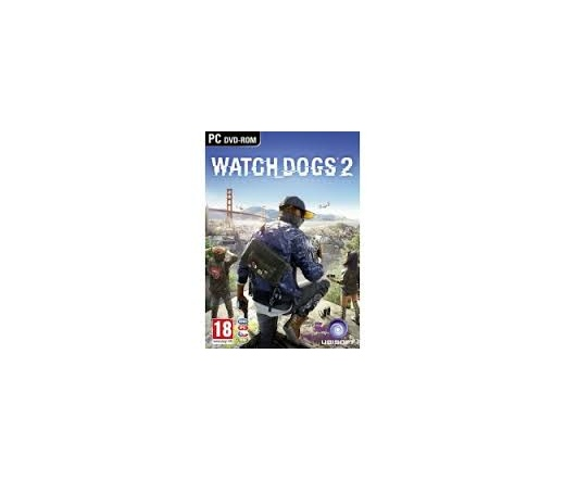 PC Watch Dogs 2