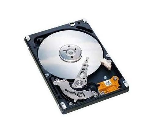 "Seagate 2.5"" 500GB 5400RPM 8MB Momentus SATAII"