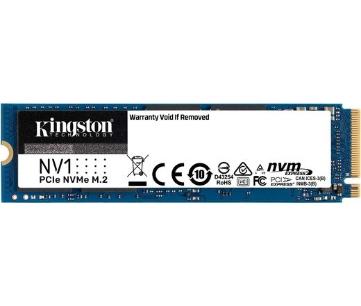 Kingston NV1 M.2 2280 NVMe PCIe 3.0 2000GB