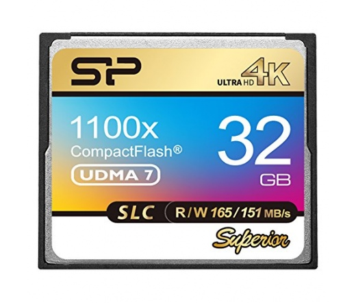 Silicon Power CF 1100X 32GB (SP032GBCFC1K1V10)