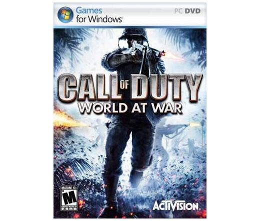 Call of Duty 5: World at War PC