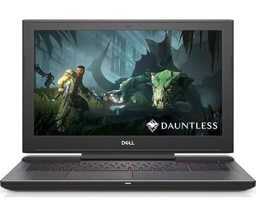 Dell G5 15 5587 i5-8300H 8/128/1000 GTX1050Ti fek