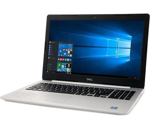 Dell Inspiron 5570 FHD i7-8550U 8GB 256GB fehér