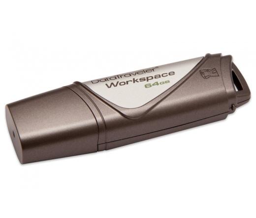 Kingston DataTraveler Workspace USB 3.0 64GB bulk