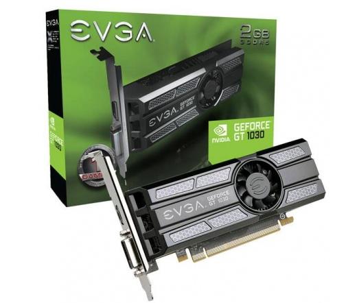 EVGA GTX 1030 2GB