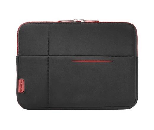 """SAMSONITE Laptop Sleeve 15.6"""" Black/Red/Airglow Sl"""