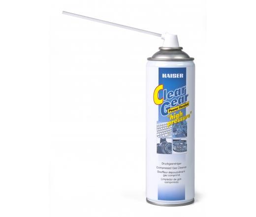 KAISER Clear GearSűrített levegő, 400 ml