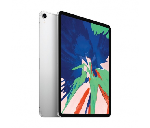 "Apple 12,9"" iPad Pro 512GB Wi-Fi Ezüst"