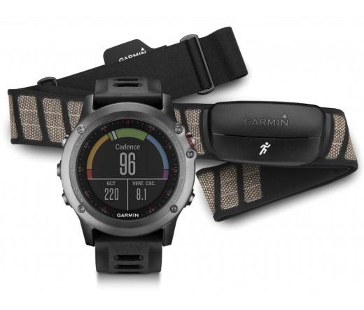 Garmin GPS GARMIN Fenix 3 Gray Perfprmer