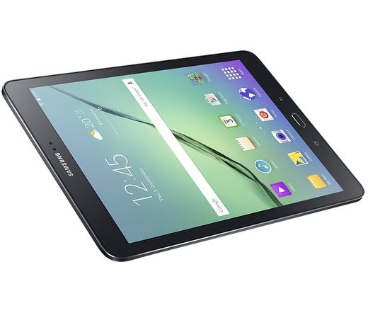 Samsung Galaxy Tab S 2 VE 9.7 LTE fekete